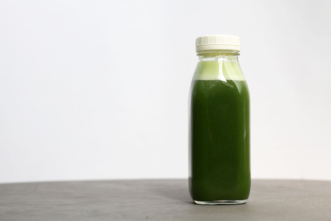 A Green Juice recipe can help you manage and prevent diabetes