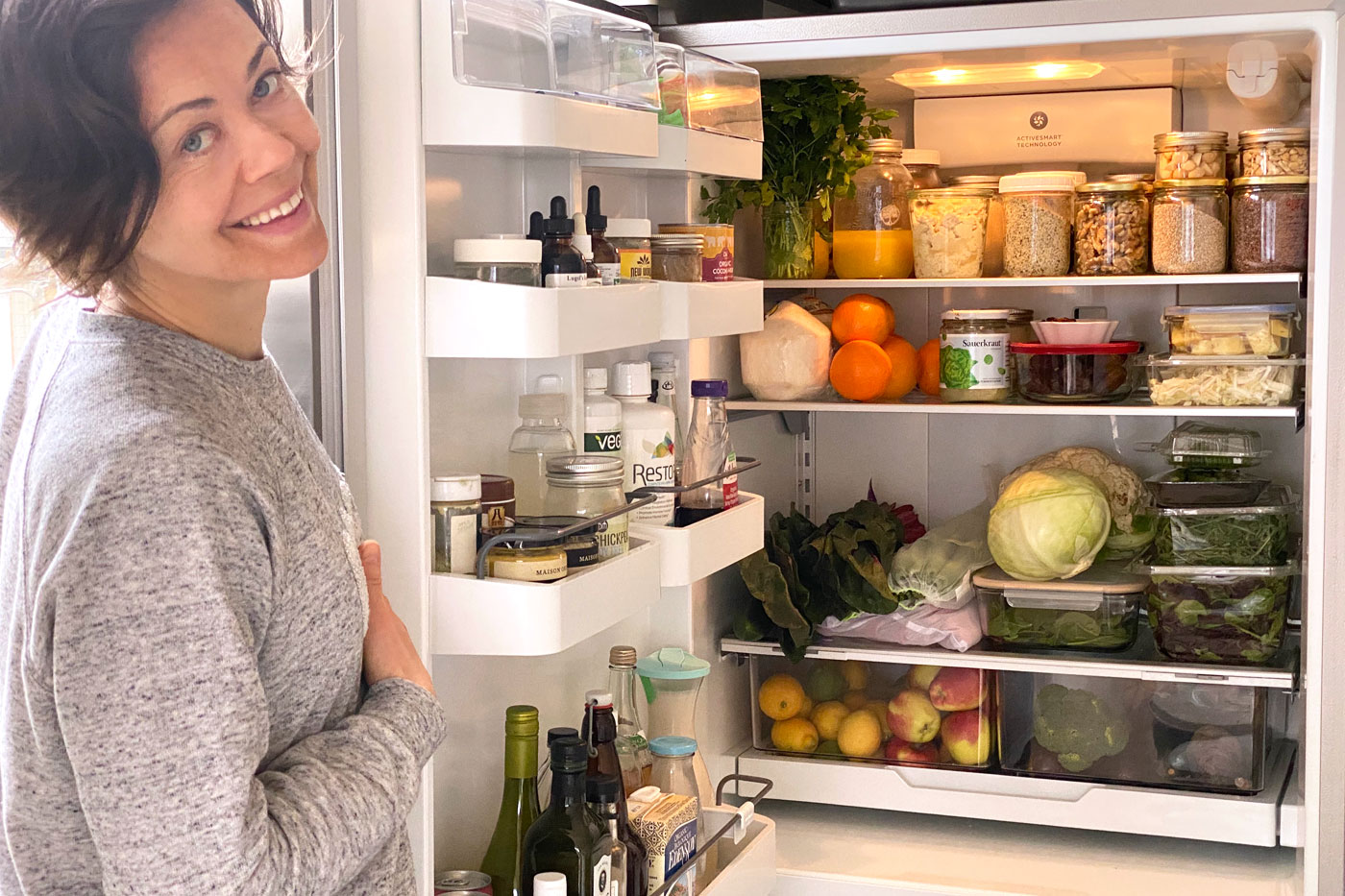 How to prepare your fridge for self-isolation